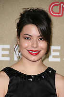 LOS ANGELES, CA - DECEMBER 02:  Miranda Cosgrove at the CNN Heroes: An All Star Tribute at The Shrine Auditorium on December 2, 2012 in Los Angeles, California. Credit: mpi27/MediaPunch Inc. ©/NortePhoto /NortePhoto©