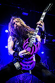 ZAKK SABBATH, LIVE, 2017,<br /> PHOTOCREDIT:  IGOR VIDYASHEV/ATLASICONS