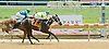 Candy Tunes winning at Delaware Park on 7/11/12