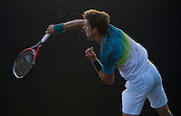 ALJAZ BEDENE (GBR)<br /> <br /> MIAMI OPEN, CRANDON PARK, KEY BISCAYNE, MIAMI, FLORIDA, USA<br /> <br /> &copy; AMN IMAGES