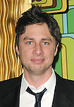 Zach Braff  attends The HBO's Post Golden Globes Party held at The Beverly Hilton Hotel in Beverly Hills, California on January 16,2011                                                                               © 2010 DVS / Hollywood Press Agency