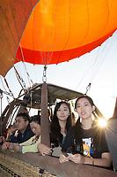 05 January 2018 - Hot Air Balloon Gold Coast & Brisbane