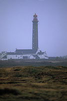 Europe/France/Bretagne/56/Morbihan/Belle-île : Le grand phare