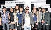 Jun 11, 2006: GUNS N' ROSES - Line up