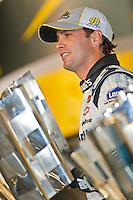14-16 November 2008, Homestead, Florida USA.Jimmie Johnson, winner of 3 straight Sprint Cups..©F.Peirce Williams 2008.F. Peirce Williams.photography