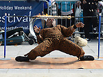 The Droichead Arts Festival. Photo:Colin Bell/pressphotos.ie