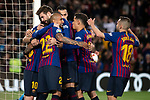Futbol 2019 ESPAÑA Barcelona vs Rayo Vallecano