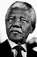 Nelson Mandela 2013