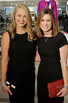 Shelby Zamzow and Allee Cox at the Saks Fifth Avenue Key to the Cure Wednesday Oct. 26,2016.(Dave Rossman photo)