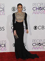 www.acepixs.com<br /> <br /> January 18 2017, LA<br /> <br /> Actress Jennifer Lopez arriving at the People's Choice Awards 2017 at the Microsoft Theater on January 18, 2017 in Los Angeles, California.<br /> <br /> By Line: Peter West/ACE Pictures<br /> <br /> <br /> ACE Pictures Inc<br /> Tel: 6467670430<br /> Email: info@acepixs.com<br /> www.acepixs.com