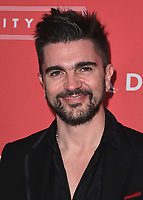 NEW YORK - JANUARY 26:  Juanes at the 2018 MusiCares Person of the Year honoring Fleetwood Mac at Radio City Music Hall on January 26, 2018 in New York, New York. (Photo by Scott Kirkland/PictureGroup)