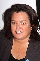Rosie O'Donnell <br /> at the 13th annual <br /> Kids Night on Broadway at Sardis's 2008<br /> Photo By John Barrett/CelebrityArchaeology.com