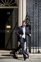 Jeremy Wright QC MP (Attorney General).<br />