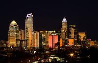 Newest Charlotte Skyline photos