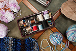 Crafts and Sewing Collection