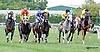 Insighting winning at Delaware Park on 8/13/14