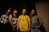PANTERA, LOCATION, 1994, NEIL ZLOZOWER