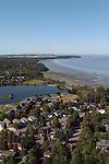 Anchorage Westchester Lagoon