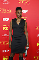 "LOS ANGELES - JAN 8:  Adina Porter  at the ""The Assassination of Gianni Versace: American Crime Story"" Premiere Screening at the ArcLight Theater on January 8, 2018 in Los Angeles, CA"