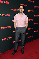 "LOS ANGELES - JUL 31:  Iddo Goldberg at the ""Driven"" Los Angeles Premiere at the ArcLight Hollywood on July 31, 2019 in Los Angeles, CA"