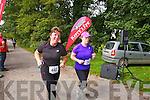 Bernie Nagle who took part in the Killarney Women's Mini Marathon on Saturday last.