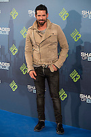 "Harlys Becerra attends to the premiere of the new series of chanel Calle 13, ""Shades of Blue"" at Callao Cinemas in Madrid. April 05, 2016. (ALTERPHOTOS/Borja B.Hojas) /NortePhoto.com"