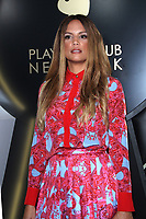 September 12, 2018 Veronica Webb attend  Playboy Club New York Grand Opening Night with special performance with Robin Thicke at 512 West  42nd Street in New York September 12, 2018 <br /> CAP/MPI/RW<br /> &copy;RW/MPI/Capital Pictures