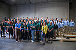 2015-04-08 Ribbon cutting for Renewble Energy Solar  of Henderson
