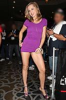 Mel Rose at AVN Expo, <br /> Hard Rock Hotel, <br /> Las Vegas, NV, Wednesday January 15, 2014.