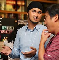 City Light College Intern Showcase 2017