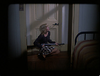Fear in the Night (1972) <br /> Judy Geeson<br /> *Filmstill - Editorial Use Only*<br /> CAP/KFS<br /> Image supplied by Capital Pictures