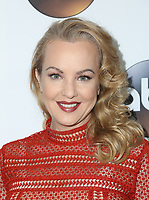 PASADENA, CA - JANUARY 8- Wendi McLendon-Covey, at Disney ABC Television Group Hosts TCA Winter Press Tour 2018 at the Langham Hotel in Pasadena, California on January 8, 2018. <br /> CAP/MPI/FS<br /> &copy;FS/MPI/Capital Pictures