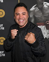 "08 May 2019 - Los Angeles, California - Oscar de la Hoya. ""What's My Name: Muhammad Ali"" HBO Premiere held at Regal Cinemas LA LIVE 14. Photo Credit: Billy Bennight/AdMedia"