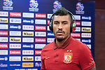 Guangzhou Midfielder Paulinho Maciel during the AFC Champions League 2017 Group G match between Guangzhou Evergrande FC (CHN) vs Suwon Samsung Bluewings (KOR) at the Tianhe Stadium on 09 May 2017 in Guangzhou, China. Photo by Yu Chun Christopher Wong / Power Sport Images