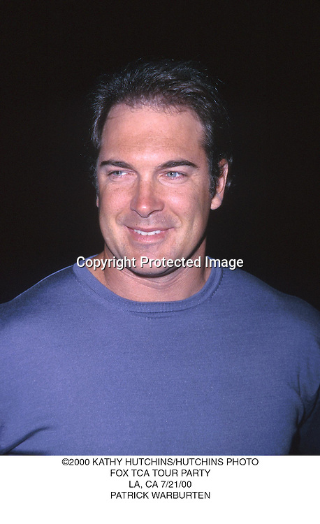 ©KATHY HUTCHINS/HUTCHINS PHOTO..FOX TCA TOUR PARTY..LA,CA.7/21/00..