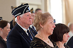 American Legion's Fifth Annual Military Ball/Post Commanders Night at the Stuart Thomas Manor, 2143 Boundary Avenue, Farmingdale, New York, USA, on Saturday, February 18, 2012. photos © 2012 Ann Parry, ann-parry.com