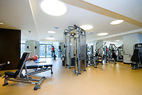 Gym at 225 East 34th St, Manhattan, NY