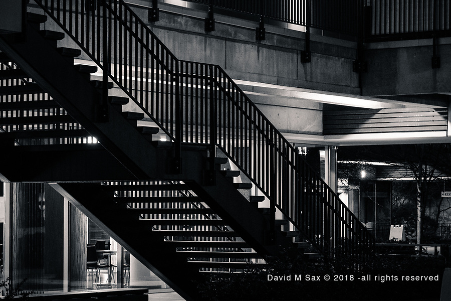 12.14.18 - Stairway View...