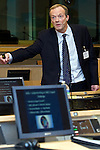 BRUSSELS - BELGIUM - 15 November 2012 -- European Training Foundation (ETF) conference on - Towards excellence in entrepreneurship and enterprise skills. -- Inspiration: skills for internationalisation of small businesses Lovat D. Brownlee, SME & International Business Development, United Kingdom. -- PHOTO: Juha ROININEN /  EUP-IMAGES.