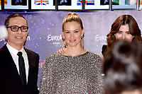 Bar Refaeli<br /> Eurovision Song Contest, Opening Ceremony, Tel Aviv, Israel - 12 May 2019.<br /> **Not for sales in Russia or FSU**<br /> CAP/PER/EN<br /> &copy;EN/PER/CapitalPictures