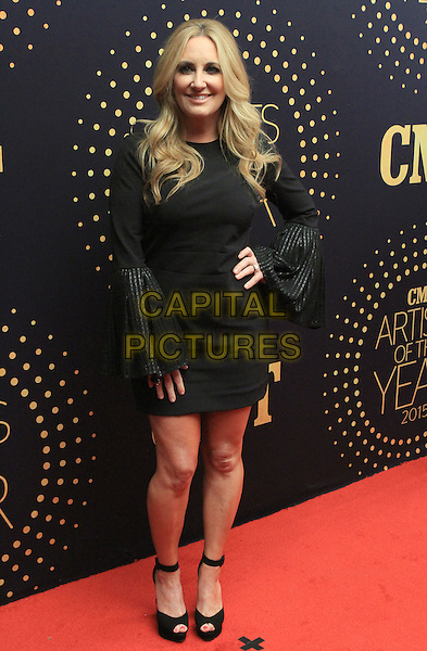 02 December 2015 - Nashville, Tennessee - LeeAnn Womack. 2015 &quot;CMT Artists of the Year&quot; held at Schermerhorn Symphony Center. <br /> CAP/ADM/BM<br /> &copy;BM/ADM/Capital Pictures