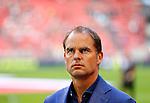 Nederland, Amsterdam, 13 september 2014<br /> Eredivisie<br /> Seizoen 2014-2015<br /> Ajax-Heracles<br /> Frank de Boer, trainer-coach van Ajax