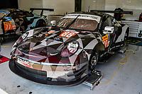 #88 DEMPSEY PROTON RACING (DEU) PORSCHE 911 RSR LMGTE AM THOMAS PREINING (AUT)