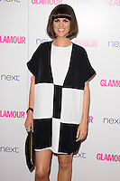 Dawn Porter arrives for the Glamour Women of the Year Awards 2014 in Berkley Square, London. 03/06/2014 Picture by: Steve Vas / Featureflash