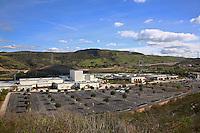 San Juan Hills High School in San Juan Capistrano