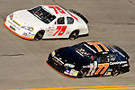 Feb 7, 2009; 4:46:50 PM; Daytona Beach, FL, USA; ARCA Remax Series Event 1 for the Lucas Oil Slick Mist 200 at Daytona International Speedway.  Mandatory Credit: (thesportswire.net)