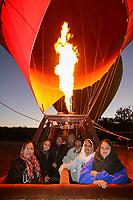 04 June 2018 - Hot Air Balloon Gold Coast and Brisbane