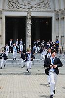 St. Albans Commencement
