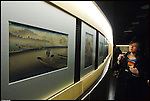Il MAO, museo di arti orientali a Torino. The MAO, Museum of Oriental Arts in Torino.