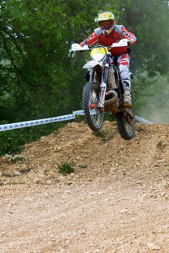 Circuit de Montignac - Les Farges, le samedi 19 avril 2014 - Jurgen GEYER